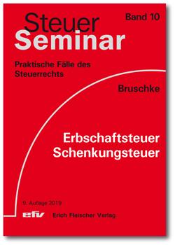 Steuer-Seminar Körperschaftsteuer, 43 praktische Fälle