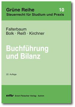 Buchführung und Bilanz, 22. Auflage 2015