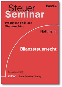 Steuer-Seminar Bilanzsteuerrecht